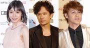 第31回東京国際映画祭、華々しく開幕!松岡茉優&稲垣吾郎&宮野真守らレッドカーペットに登場
