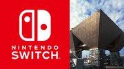 画像:Nintendo Switchプレゼンテーション&体験会(c)2016 Nintendoc (c)Tokyo Big Sight Inc.