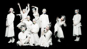 GANG PARADE、BiSとの合同リリイベ開催決定&アルバム発売週のリリイベも解禁