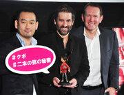 """世界絶賛!日本舞台のストップモーションアニメ『クボ』は""""黒澤映画""""から影響"""
