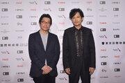 """稲垣吾郎、""""ダメな父""""がハマると言われ「複雑」『半世界』東京国際映画祭で初お披露目"""