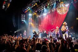 画像:TERU(GLAY)主催のハロウィンイベントに豪華ミュージシャン集結