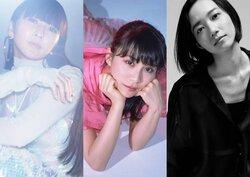 画像:Perfume、映画『屍人荘の殺人』主題歌「再生」のデジタル配信が決定