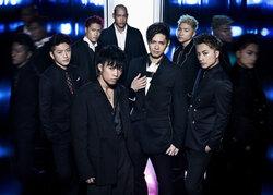 画像:GENERATIONS from EXILE TRIBE、初のベストアルバムを元日にリリース