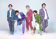 超特急、新宿BLAZEにて男性限定ライブ『BOYS GIG vol.6』開催!