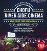 画像:多摩川の河川敷で野外上映、千葉雄大が声あてた吹替版『ピーターラビット』無料上映