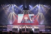 CUE! 1st Anniversary Party「See you everyday」ライブレポートが到着!