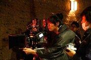 福士蒼汰&中山優馬&古川雄輝ら『曇天に笑う』華麗なアクションシーンの裏で見せる素顔