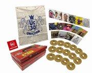 ユニコーン、デビュー30周年記念コンプリートリマスタリングボックス 全貌を大公開