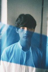 画像:向井太一、新作『BLUE』のiTunes予約&ツアーのチケット先行販売スタート