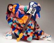 Rei、新曲「U R GOIN'」がリコー企業CMソングに決定&ドキュメント・ライヴ映像のティーザー公開