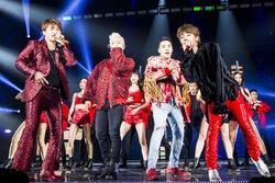 画像:BIGBANG、5年連続となる日本ドームツアーがついに開幕!