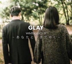 画像:GLAY、ニューシングルのジャケットに写る男性の背中は沢村一樹!