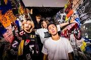 ONE OK ROCK、日本凱旋ライブとして4大ドームツアーの開催を発表