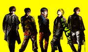 DaizyStripper、年明けシングルをKen(L'Arc〜en〜Ciel)がサウンドプロデュース!