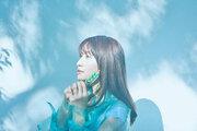 中島愛、「緑」をテーマにしたニューアルバムのリリースが決定