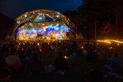 15回目を迎える音楽祭『やくしま森祭り』をオンラインで開催! 石井竜也、宮沢和史ら出演