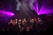 THE RAMPAGE、HANDSIGN出演の『めざましライブ~日本お元気キャラバン in 塩尻』が大盛況