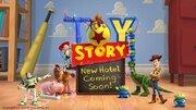 「トイ・ストーリー」テーマの新ディズニーホテルが2021年度開業 すべておもちゃで作られたようなデザイン