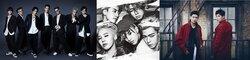 画像:TS ONE 『BUZZ FLAG』12月はBIGBANG、東方神起、三代目JSBなど、注目アーティストが目白押し!