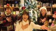 Anly、「Merry X'mas」MV&ダンス講座ビデオ公開