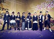 和楽器バンド、初ベストアルバムが初日オリコンデイリー2位に!