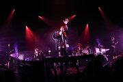 vistlip、過去ツアー再現ライブ東京公演は2012年のステージで魅了