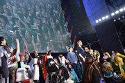 トム・ヒドルストンが日本語で「また来ます!」、エズラ・ミラーも「ヤヴァーイ!!」東京コミコン2018閉幕