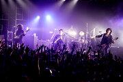 菊地英昭率いるbrainchild's、メジャー第1弾アルバム発売&全国ツアー2018開催決定