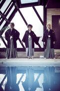 cali≠gari、ネオアルバム『14』ジャケ写と収録曲を解禁