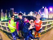 Migimimi sleep tight、EDMとロックが融合した最新MV公開