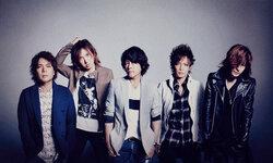 画像:LUNA SEA、アルバム『LUV』より「Hold You Down」の配信開始!