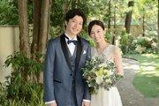 北川景子&田中圭、続編『スマホ2』で結婚式! 前作地上波初放送も