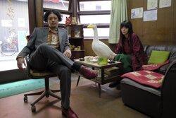 画像:池田エライザ、オカルト女子に!? 『ルームロンダリング』共演にオダギリジョーら