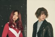 GLIM SPANKY、ニューシングル「愚か者たち」収録曲&新アー写公開