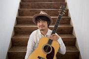 高田漣、レコード大賞優秀アルバム賞受賞したアルバムのトレーラー映像を公開