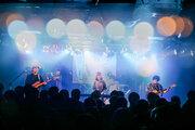 【JYOCHO ライヴレポート】『JYOCHO「碧い家で僕ら暮らす」Release tour』2017年12月3日 at TSUTAYA O-Crest