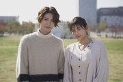 IVVY、新井遥が出演する新曲「Freeze」のMVは切なさ溢れた作品