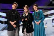 音楽番組「LOVE or NOT♪」第14回は前回に引き続き加藤ミリヤが登場!