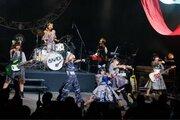 バンもん!、関西初のホールワンマンにて追加公演&NHK大阪ホールでのワンマン開催を発表