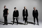 SPYAIR、アルバム『KINGDOM』お祝いコメント第3弾は綾小路 翔やJean-Ken Johnnyら5組!