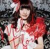 画像:「Melody and Flower」CDジャケット
