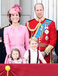 画像:ウィリアム王子一家のクリスマスフォトが公開に