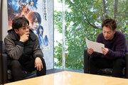 佐藤健×大友啓史監督で『るろうに剣心』対談!「使命感」で挑んだ最終章を語る