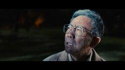 画像:木梨憲武が飛ぶ『いぬやしき』特報公開! アニメ最終回では限定映像も