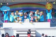 【ディズニー】クリスマスVer.は今年で見納め!「スーパードゥーパー・ジャンピンタイム」
