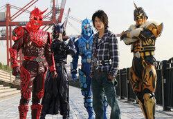 画像:佐藤健、10年ぶり「仮面ライダー電王」野上良太郎として最新映画出演!「僕の原点」