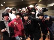 MAGiC BOYZ、シングル「ハッピーエンドマジック」が初のTVドラマタイアップ決定