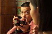 峯田和伸「セリフがないシーンはやっぱり楽しい」『越年 Lovers』何度も撮り直したシーンとは?