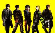 DaizyStripper、Kenプロデュースシングル「4GET ME NOT」のMVを公開